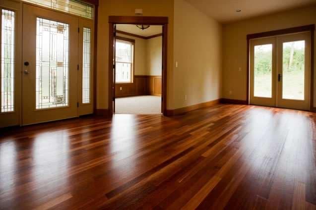 Lantai untuk Hunian Minimalis