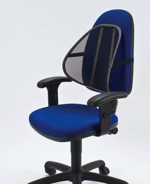 sandaran punggung kursi kantor